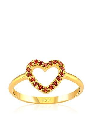 Melin Paris Ring Garnet