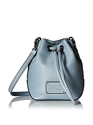 Marc by Marc Jacobs Women's Too Hot To Handle Drawstring, Ice Blue