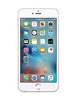 Apple iPhone 6s Plus (Rose Gold, 128GB)