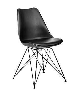 Premier Houseware  Stuhl 2403542 schwarz