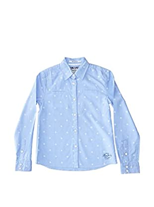 Pepe Jeans London Camisa Casual Bibi