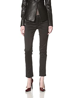 DL 1961 Premium Denim Women's Angel Skinny Ankle Jeans (Absinthe)