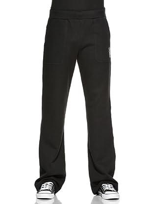 Datch Gym Pantalón Inigo (Negro)