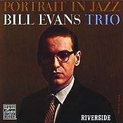 ビル・エヴァンス「Portrait in Jazz」