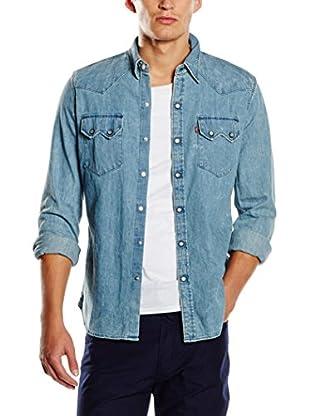 Levi's Camicia Uomo Sawtooth Western Slim Fit