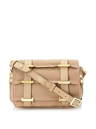 Allibelle Women's Tunnel Cross-Body (Silt)