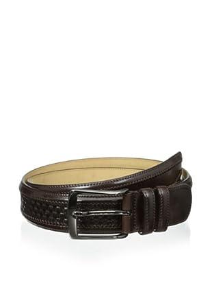 Mezlan Men's Dama Belt (Brown)