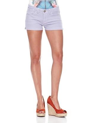 Springfield Short De91 (Garment (Lila)
