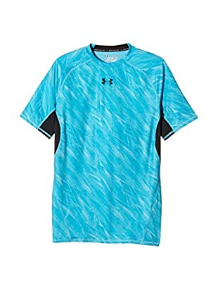 Under Armour Camiseta Técnica Heatgear Printed