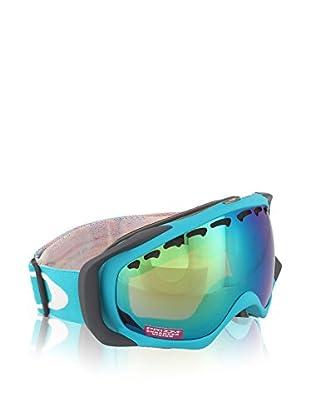 Oakley Máscara de Esquí Crowbar Mod. 7005N Clip Azul Grisáceo