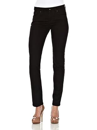 Levi´s Jeans Demi Curve ID klassisch Slim (intense black)