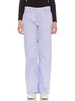 Eleven Pantalon Sina (Blanco / Lila)