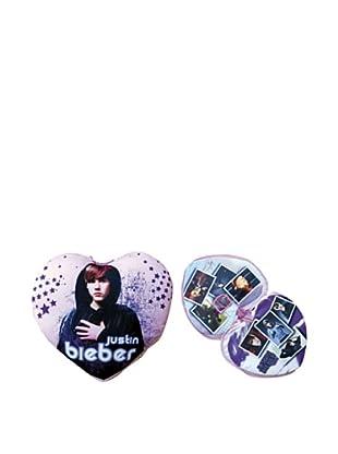 Simba Corazón Musical Justin Bieber