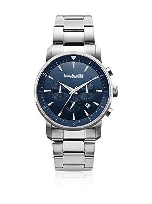 Lambretta Watches Uhr mit Miyota Uhrwerk Man Imola 44.0 mm