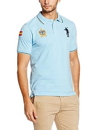 POLO CLUB Poloshirt Big Player Team Cro