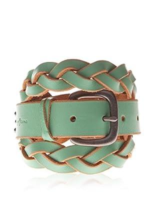Pepe Jeans London Cinturón Piel Edna