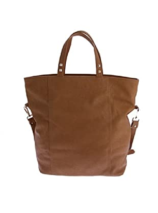 NAF NAF Shopping Bag Garance (Braun)