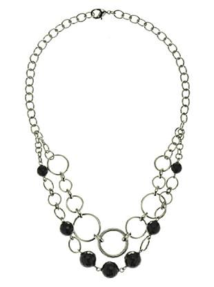 Morellato Collar Colección Black Monn