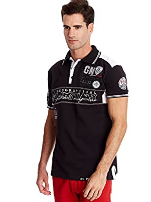 Geographical Norway Poloshirt Kanker