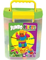 Sun Ta Toys Jumbo Blocks (L)