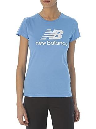 New Balance Camiseta Manga Corta