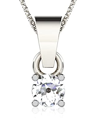 Friendly Diamonds Colgante Oro Blanco