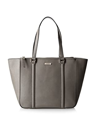 Kate Spade Women's Newbury Lane Tote Bag, Cliff Grey