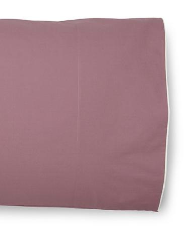 Org OM Pillow Case (Violet)