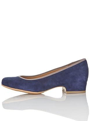OTTOeDIECI Zapatos Ash (Azul)