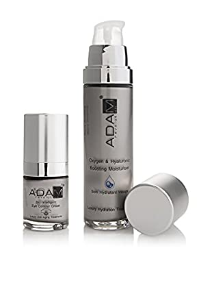 ADAM REVOLUTION Gesichts- und Augenpflege FaceAndEye Daily Hydration