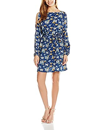 Y By YUMI Kleid Floral Belted