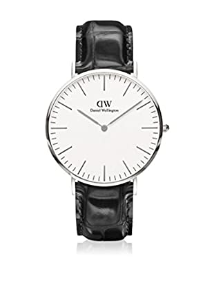 Daniel Wellington Reloj de cuarzo Man 0214DW 40 mm