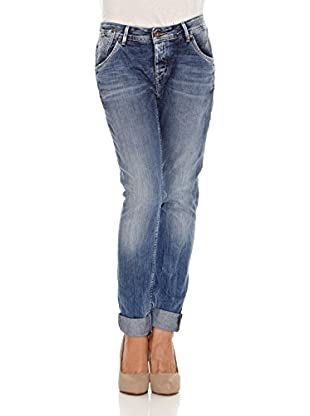 Pepe Jeans London Vaquero Liberal (Azul)