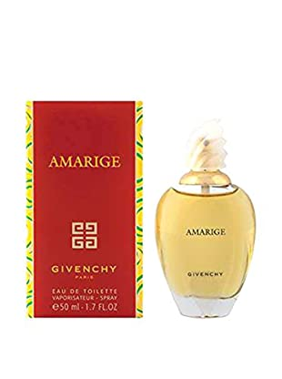 Givenchy Eau De Toilette Donna Amarige 50 ml