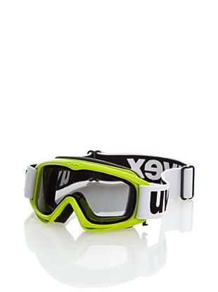Uvex Máscara Snowfire (Verde Manzana)