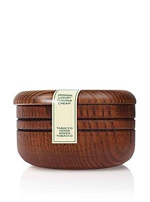 MONDIAL Rasiercreme grüner Tabak 140 ml, Preis/100 ml: 14.96 EUR