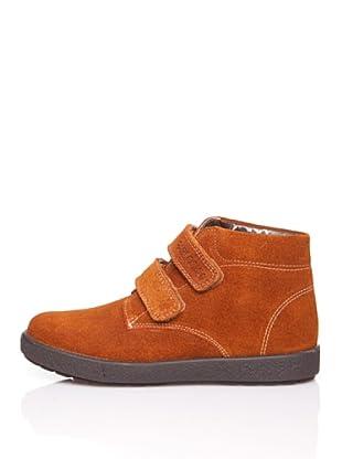 Pablosky Stiefel Ante (Braun)