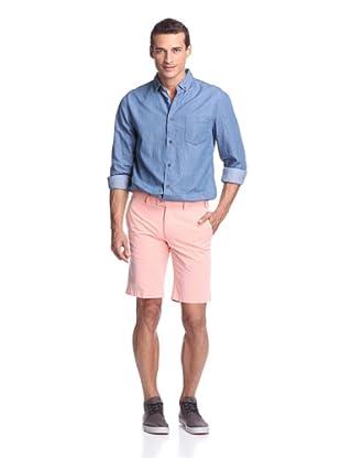 Hiltl Mens' Short (Coral)