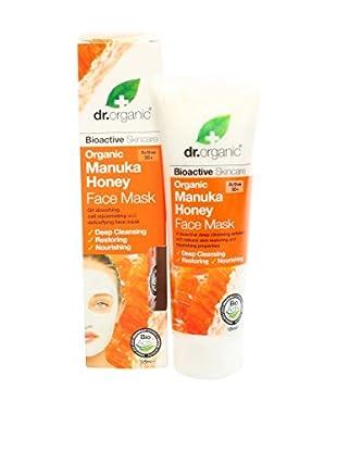 Dr Organic Maschera Viso Manuka Honey 125 ml