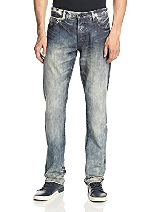 PRPS Men's Layla Barracuda Straight Fit Jean