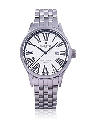 Lancaster Reloj de cuarzo Man Discovery Tempo 42.0 mm