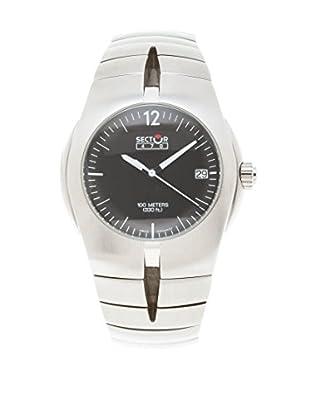 Sector Reloj 470 Plateado