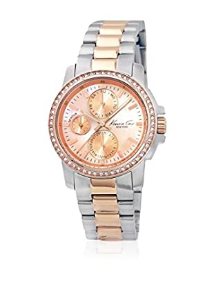 Kenneth Cole Reloj de cuarzo Woman IKC4833 34 mm