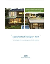 Speichertechnologien 2014 (DCTI Branchenführer Speichertechnologien) (German Edition)