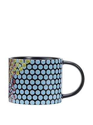 Kate Spade Saturday Saturday Morning Cross Dots Mug