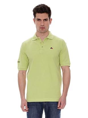 TH Polo Velero Iain (Verde)