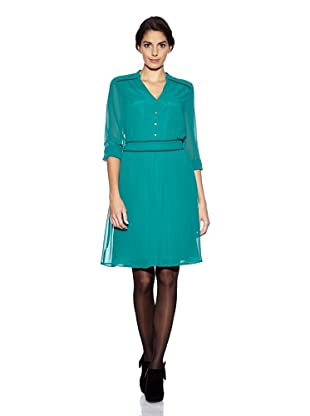 Uttam Boutique Kleid (Green)