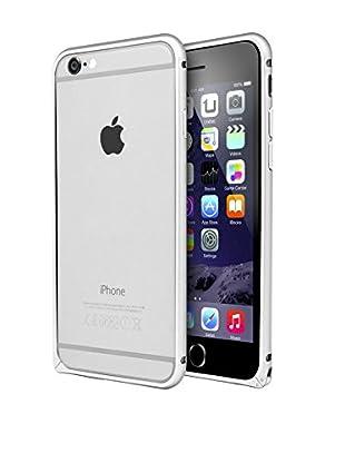 Unotec Bumper Pro Aluminio iPhone 6/6S Plus Gris