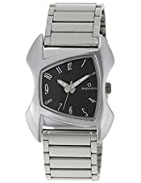 Maxima Analog Black Dial men's Watch - 23826CMGI