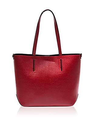 Roberta M. Schultertasche Shopper Bag